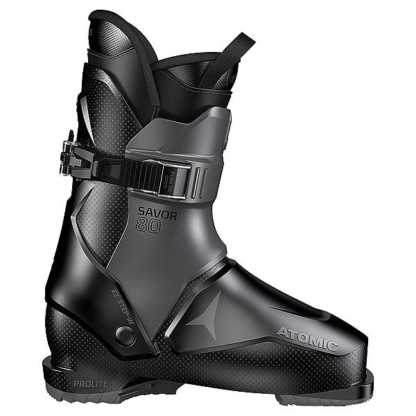 Atomic Savor R80 Mens Rear Entry Ski Boots 2020, , 600