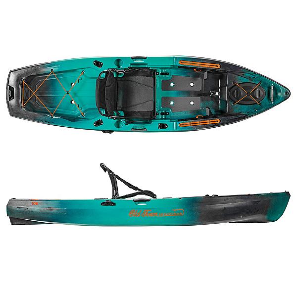 Old Town Sportsman 106 Kayak, , 600