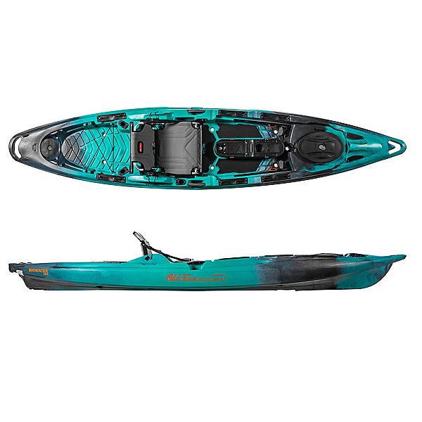 Old Town Sportsman BigWater 132 Kayak, Photic, 600