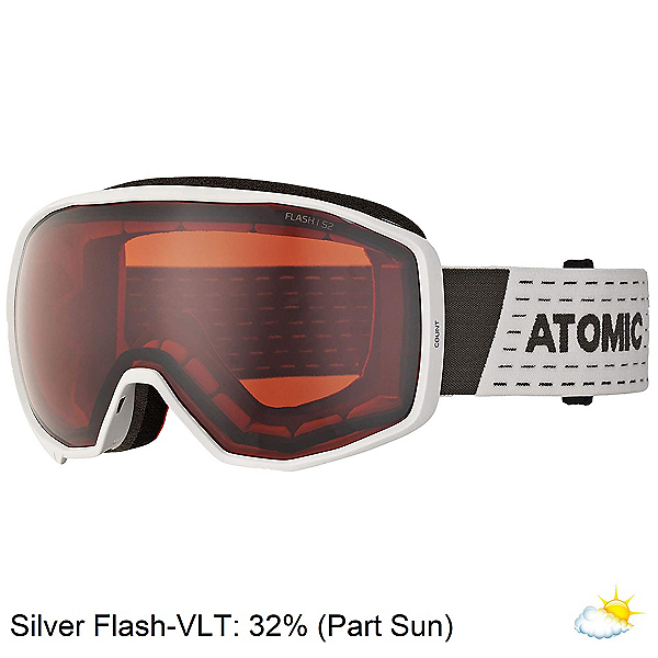 Atomic Count Goggles 2020, , 600