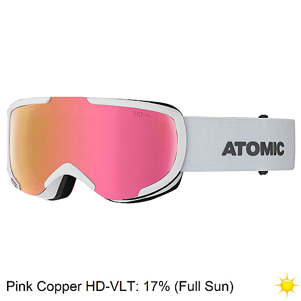 Atomic Savor S HD Womens Goggles 2020, , 600
