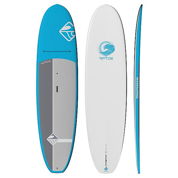 Boardworks Surf Riptide 10'6 Recreational Stand Up Paddleboard, , 600