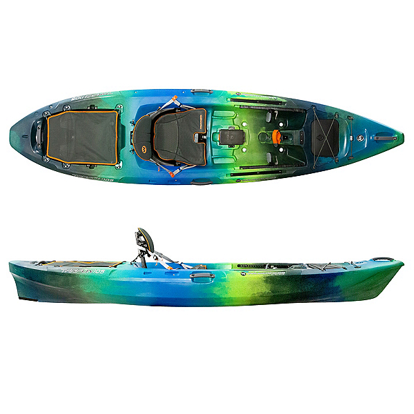 Wilderness Systems Tarpon 105 Sit On Top Kayak, Galaxy, 600