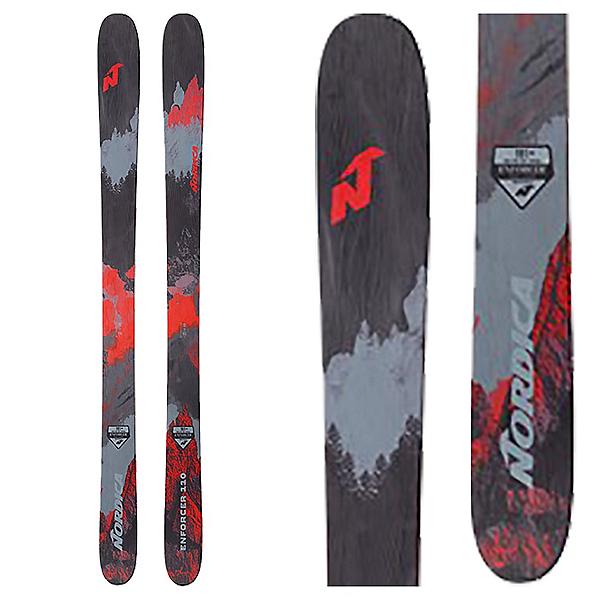 Nordica Enforcer 110 Skis 2020, , 600