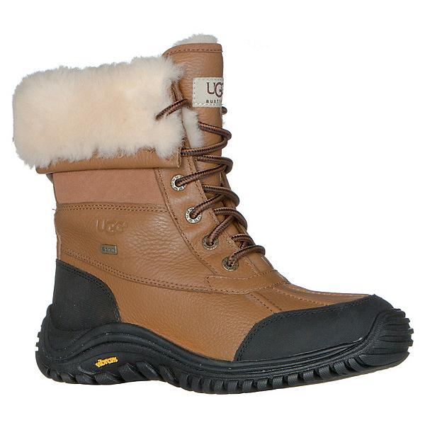 UGG Adirondack II Womens Boots, Otter, 600