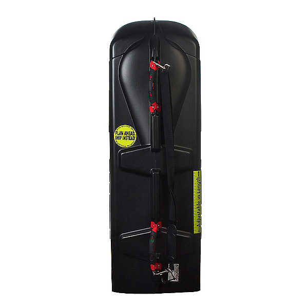Sportube Series 3 Ski Bag 2020, Black, 600