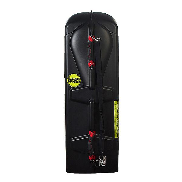 Sportube Series 3 Ski Bag, Black, 600