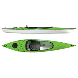 Hurricane Santee 116 Sport Kayak 2018, Green, 256