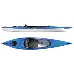 Hurricane Santee 116 Sport Kayak 2018, Blue, 256