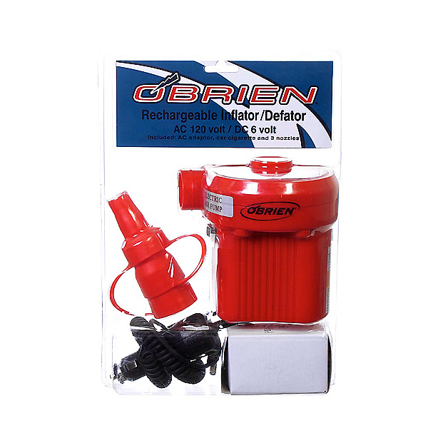 O'Brien 12V Rechargeable Pump, , 600