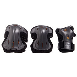 Rollerblade LUX Plus Senior Three Pad Pack, , 256