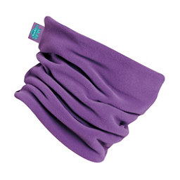 Turtle Fur Micro Fur Double Neck Warmer, In The Purple, 256