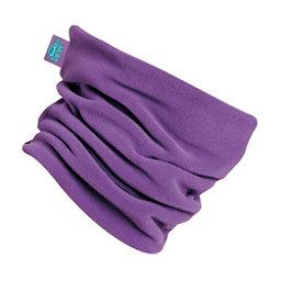 Turtle Fur Micro Fur Double Neck Warmer, In The Purple, 256