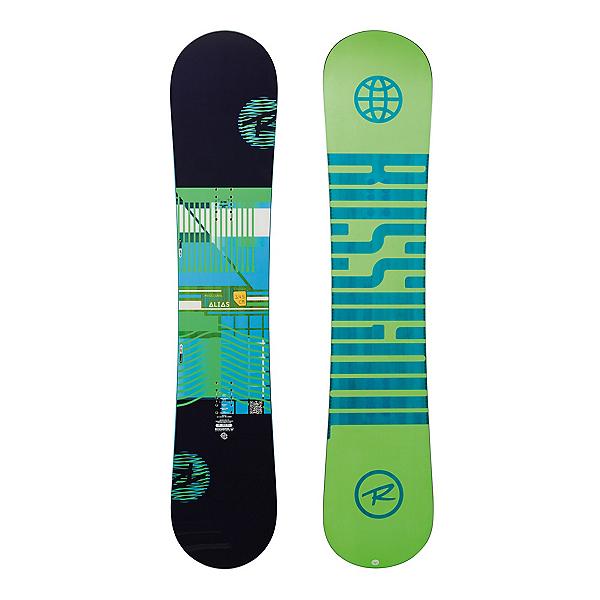 Rossignol Alias Boys Snowboard, , 600