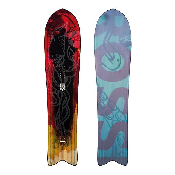 Rossignol XV Sushi LF Snowboard, , 600