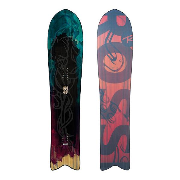 Rossignol XV Sushi LF Light Snowboard, , 600