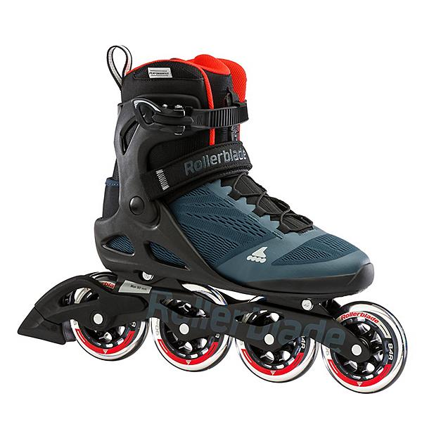 Rollerblade Macroblade 90 Inline Skates, , 600