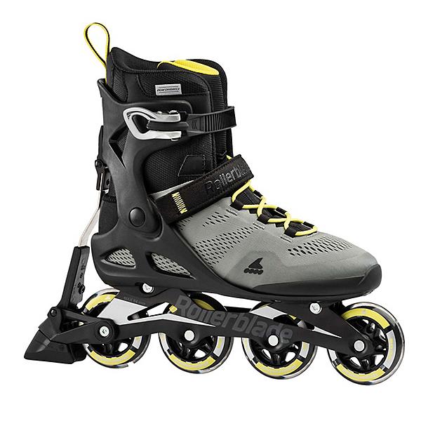 Rollerblade Macroblade 80 ABT Inline Skates, , 600