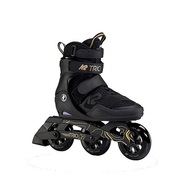 K2 Trio 110 Urban Inline Skates, , 600