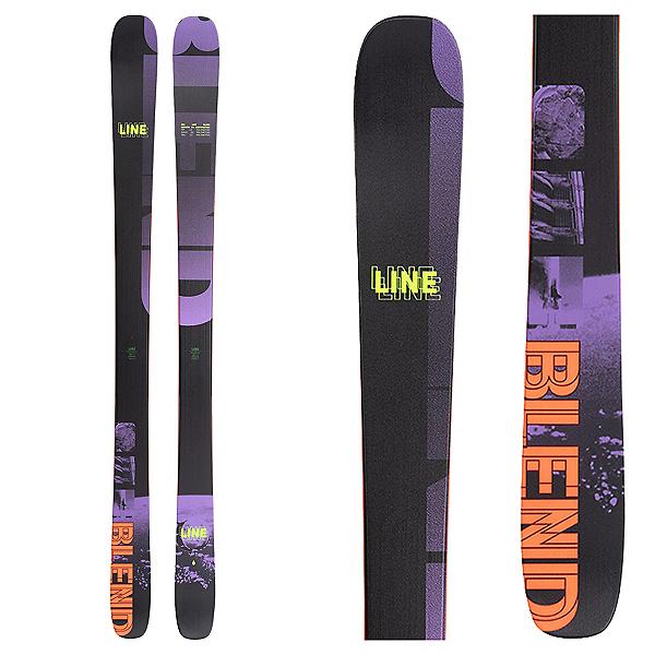 Line Blend Skis 2022, , 600