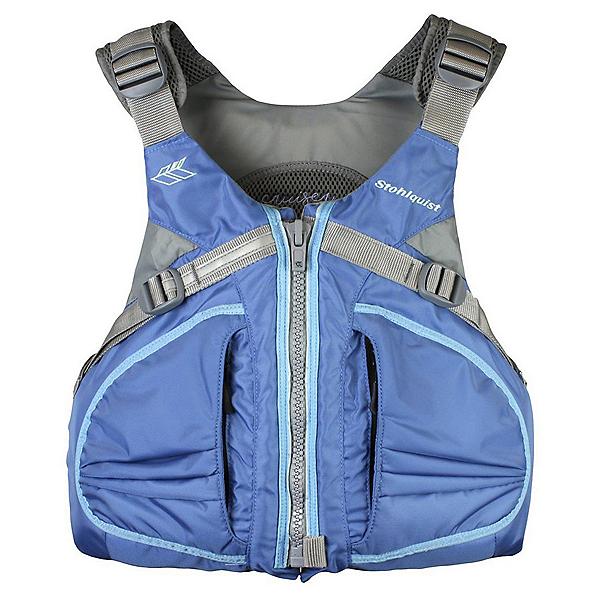 Stohlquist Cruiser Womens Kayak Life Jacket, Powder Blue, 600