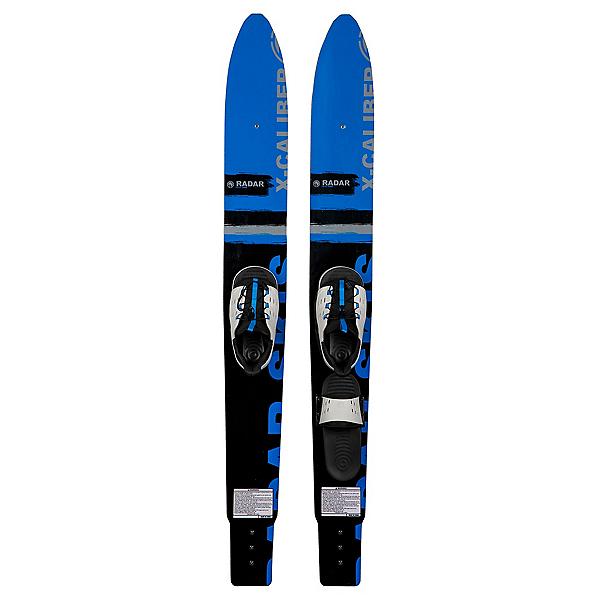 Radar Skis X Caliber Water Skis with Cruise Bindings, , 600
