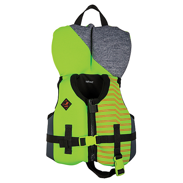 Ronix Vision Infant Life Vest, , 600