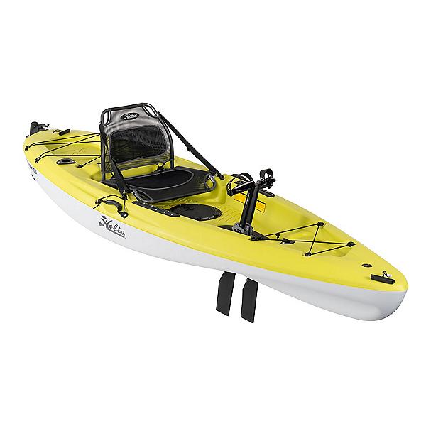 Hobie Mirage Passport 10ft6 Kayak, Seagrass, 600