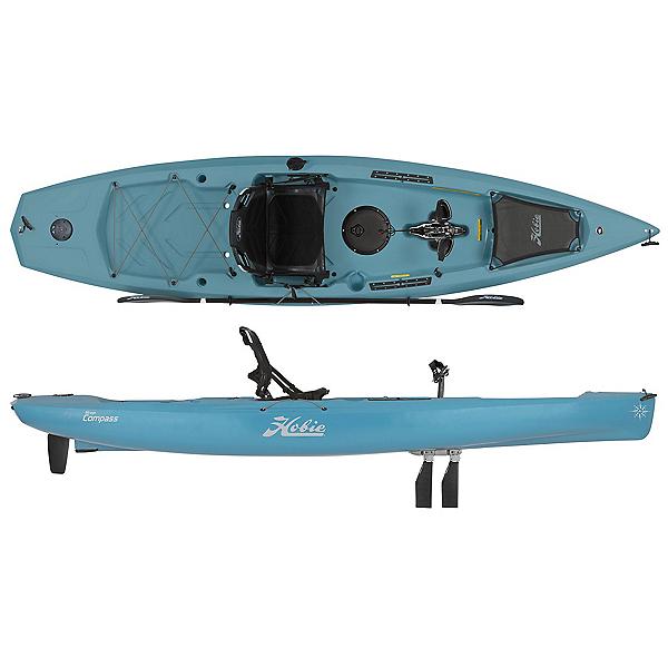 Hobie Mirage Compass Kayak, , 600