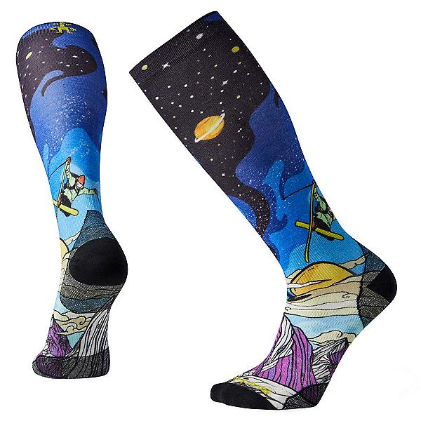 SmartWool PhD Ski Ultra Light Benchetler Ski Socks, , 600