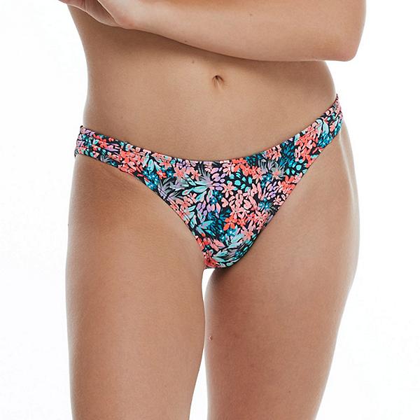 Body Glove Amy Flirty Surf Rider Bathing Suit Bottoms, , 600