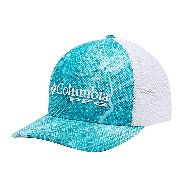 Columbia PFG Camo Mesh Hat, , 600