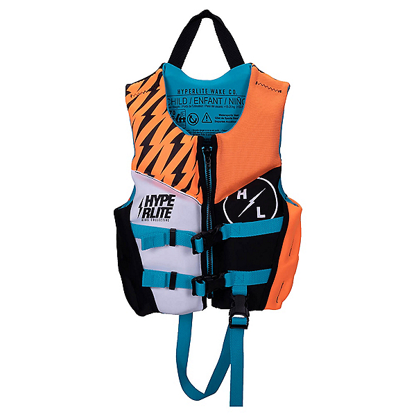Hyperlite Indy Neo Toddler Life Vest, , 600