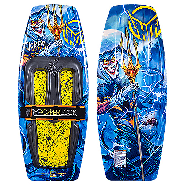 HO Sports Joker Kneeboard, , 600