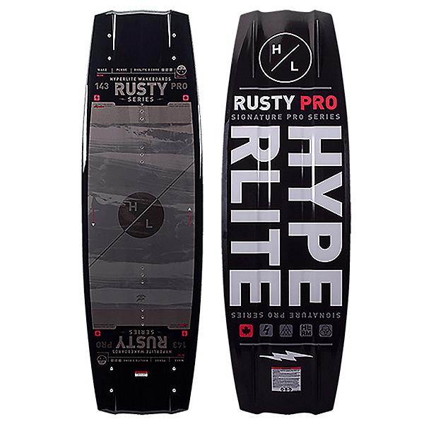 Hyperlite Rusty Pro Wakeboard, , 600
