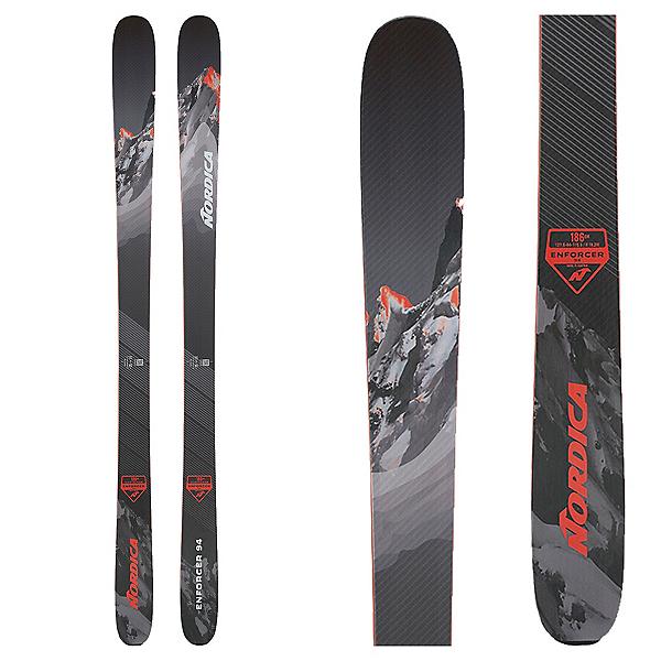 Nordica Enforcer 94 Skis 2022, , 600