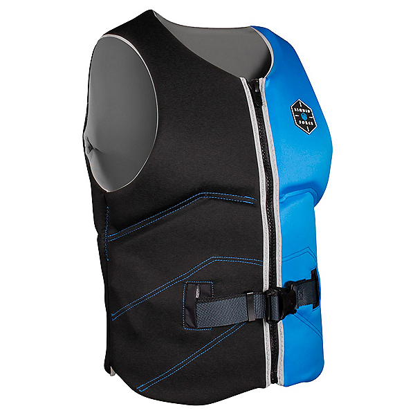 Liquid Force Team Comp Adult Life Vest, , 600
