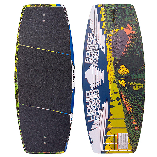 Liquid Force Tao Wakeskate, , 600