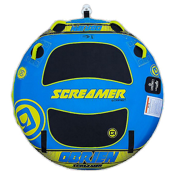 O'Brien Screamer Towable Tube, , 600