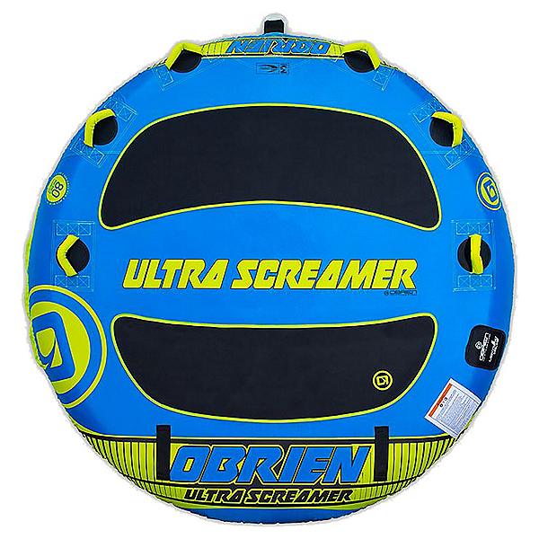 O'Brien Ultra Screamer Towable Tube, , 600
