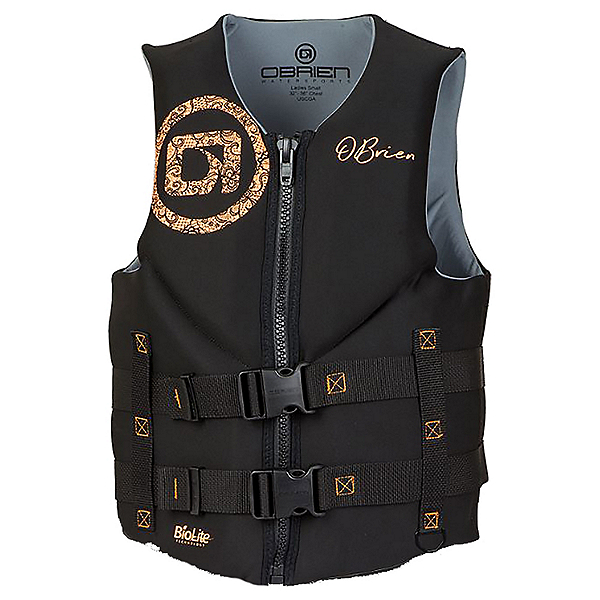 O'Brien Traditional Womens Life Vest, , 600