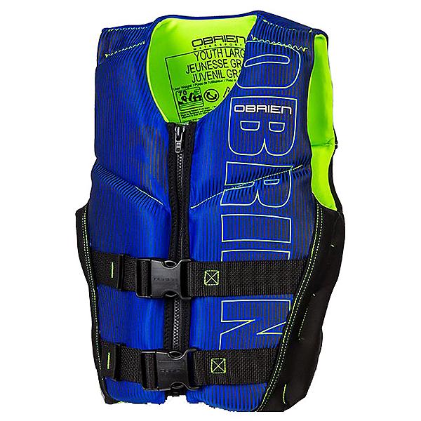 O'Brien Flex V Back Junior Life Vest, , 600