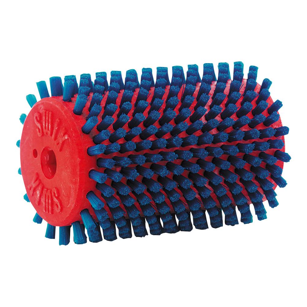 Swix Roto Blue Nylon Brush 2020 im test