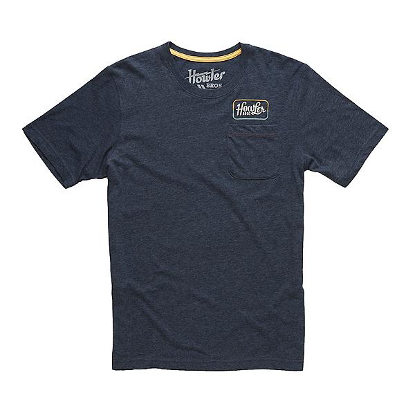 Howler Brothers Howler Pocket Mens T-Shirt, , 600