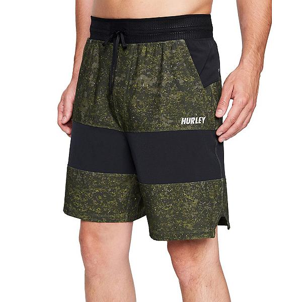 Hurley Explore Phantom+ Apex Mens Hybrid Shorts, , 600