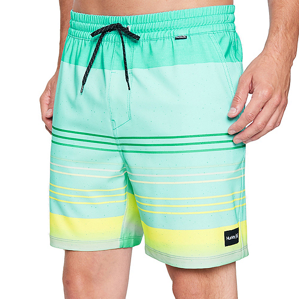 Hurley Phantom Breakwater Volley Mens Board Shorts, , 600