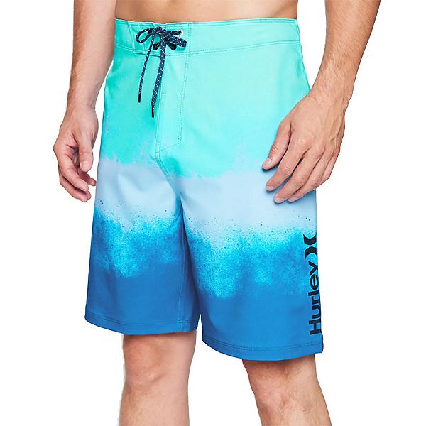 Hurley Phantom Zeros Reveal Mens Board Shorts, Tropical Twist, 600