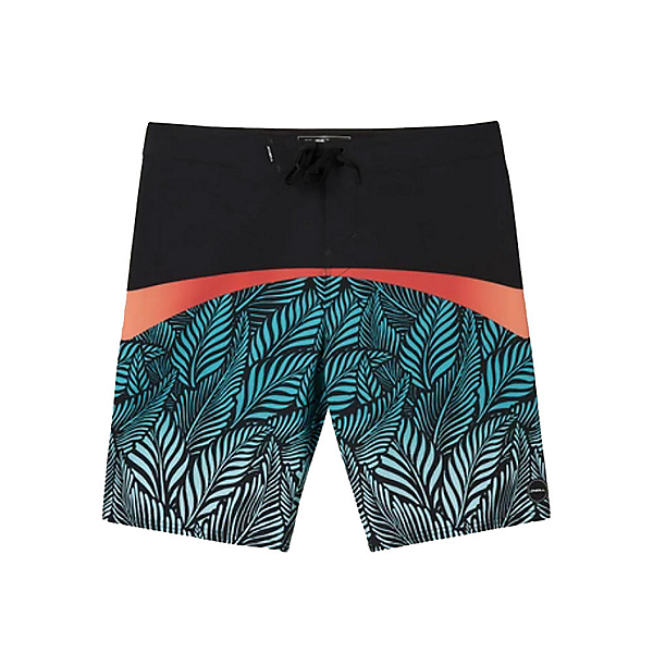 O'Neill Hyperfreak Boys Bathing Suit, Turquoise, 600