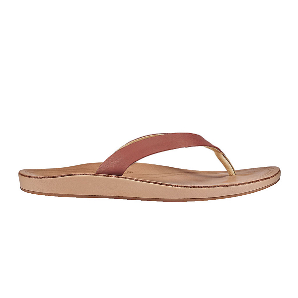 OluKai Nonohe Womens Flip Flops, , 600