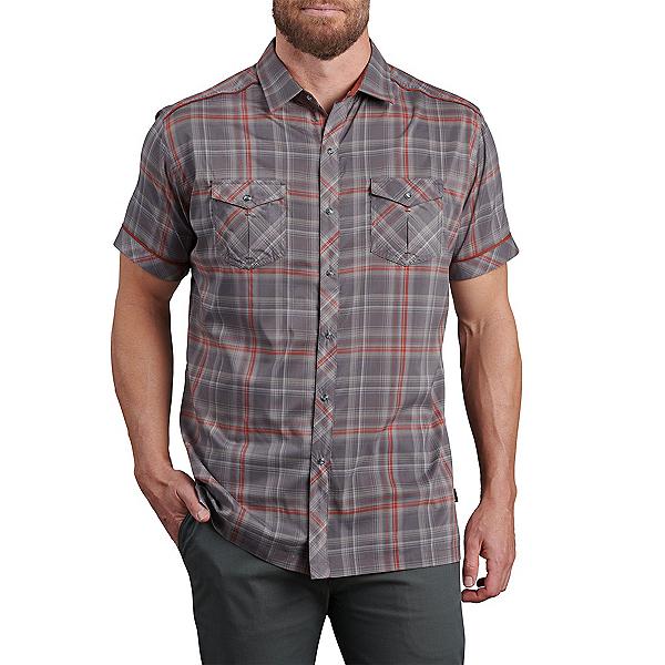 KUHL Konquer Short Sleeve Mens Shirt, , 600
